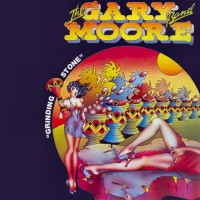 Purchase Gary Moore Band - Grinding Stone