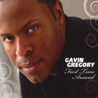 Purchase Gavin Gregory - First Time Around