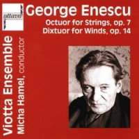 Purchase George Enescu - Octuor for Strings op.7, Dixtuor for Winds op.14