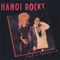 Purchase Hanoi Rocks - Back To Mystery City