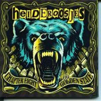 Purchase Heideroosjes - Chapter Eight The Golden State