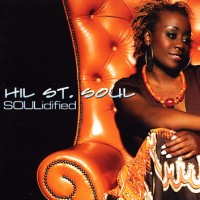 Purchase Hil St. Soul - Soulidified
