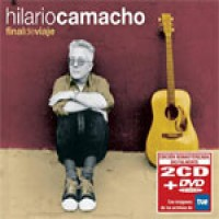 Purchase Hilario Camacho - Final De Viaje