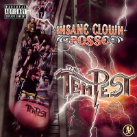 Purchase Insane Clown Posse - The Tempest