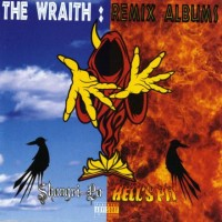 Purchase Insane Clown Posse - The Wraith: Remix Albums CD1