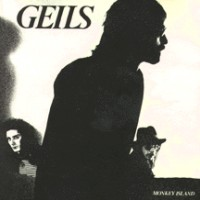 Purchase The J. Geils Band - Monkey Island
