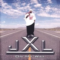 Purchase Jxl - On My Way