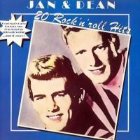 Purchase Jan & Dean - 20 Rock'n'roll Hits