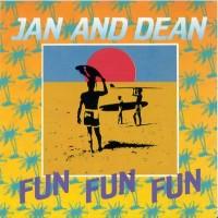 Purchase Jan & Dean - Fun Fun Fun