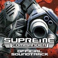 Purchase Jeremy Soule & Julian Soule - Supreme Commander Soundtrack