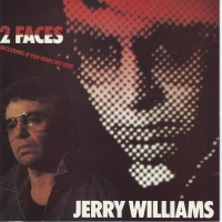 Purchase Jerry Williams - 2 Faces