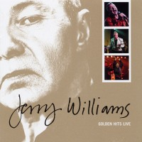Purchase Jerry Williams - Golden Hits Live