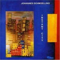 Purchase Johannes Schmoelling - Instant City