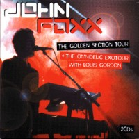 Purchase John Foxx - The Golden Section Tour