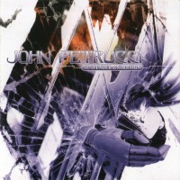 Purchase John Petrucci - Suspended Animation