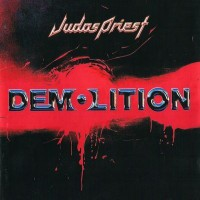 Purchase Judas Priest - Demolition