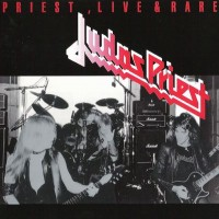 Purchase Judas Priest - Priest, Live & Rare