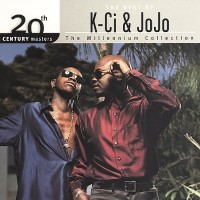 Purchase K-Ci & JoJo - 20th Century Masters The Millennium Collection