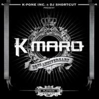 Purchase K Maro - Platinum Remixes