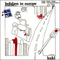 Purchase K.U.K.L. - Holidays in Europe (The Naughty Nought)
