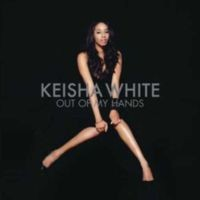 Purchase Keisha White - Out Of My Hand