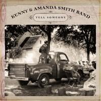 Purchase Kenny & Amanda Smith Band - Tell Someone