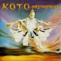 Purchase Koto - Masterpieces