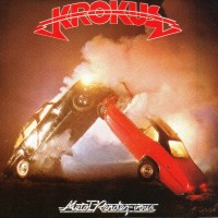 Purchase Krokus - Metal Rendez-vous