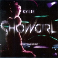 Purchase Kylie Minogue - Showgirl (Homecoming Live) CD1