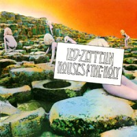 Purchase Led Zeppelin - Houses Of The Holy (Reissued 1988)