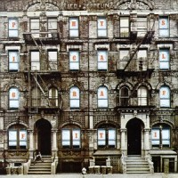 Purchase Led Zeppelin - Physical Graffiti CD1