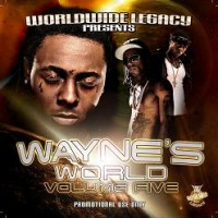Purchase VA - Wayne's World Volume Five