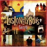 Purchase Los Lonely Boys - Sacred