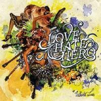 Purchase Lovehatehero - White Lies