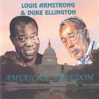 Purchase Louis Armstrong & Duke Ellington - American Freedom