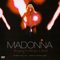 Purchase Madonna - I'm Going To Tell You A Secret