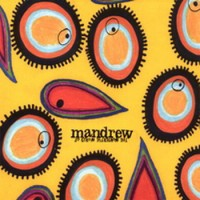 Purchase Mandrew - The Wonderful World Of Mandrew