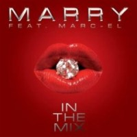 Purchase Marry Feat. Marc-El - In The Mix