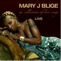 Purchase Mary J. Blige - My Collection Of Love Songs