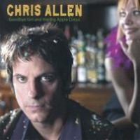 Purchase Chris Allen - Goodbye Girl & The Big Apple Circus