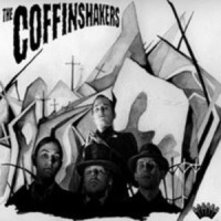 Purchase The Coffinshakers - The Coffinshakers