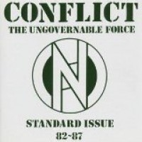 Purchase Conflict - Standard Issue: Singles Compiled