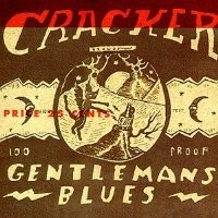 Purchase Cracker - GENTLEMAN'S BLUES