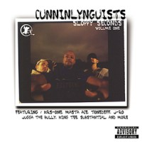 Purchase Cunninlynguists - Sloppy Seconds Vol. 1