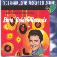 Purchase Elvis Presley - Elvis' Golden Records