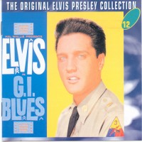 Purchase Elvis Presley - G.I. Blues