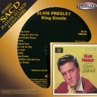 Purchase Elvis Presley - King Creole