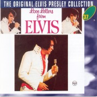 Purchase Elvis Presley - Love Letters From Elvis