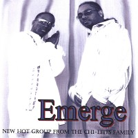 Purchase Emerge - Emerge