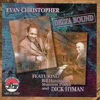 Purchase Evan Christopher - Delta Bound